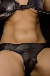 Ruby Ryder pegging BDSM